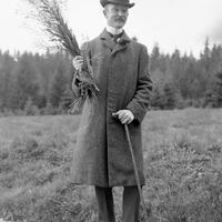 Hogyan festett egy jól öltözött úriember a 19-ik században?