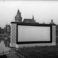 A városligeti Tómozi évtizedeken át a legnépszerűbb nyári szórakozóhely volt