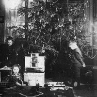Kiskarácsony, nagykarácsony, nagypolgári karácsony