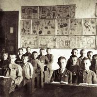 A békediők iskolarendszere korántsem volt olyan fényes