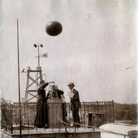 Magyar meteorológia a babonáktól a repülési viszonyok előrejelzéséig