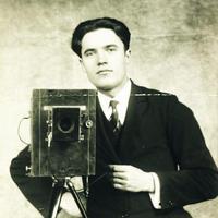 Fotográfusnál jártunk a XIX.-ik században