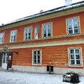 Budapest ma is látható alkimista házai