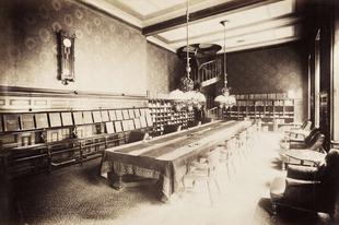 Az első magyar kaszinó, ahol senki sem kockáztatott