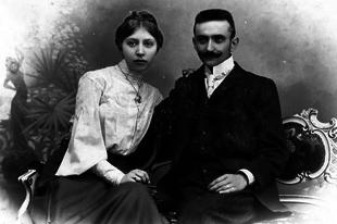 Háztűznézőbe mentünk – a házasságok nem az égben köttettek a múlt századokban sem