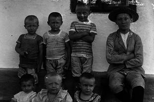 Gyerekek ezrei haltak meg a századfordulós Budapest utcáin