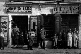 Kis lakás, kis műhely, nagy vágyak – kispolgárok az aranykorban
