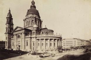 Balszerencsék és csodák is kísérték a Bazilika építését