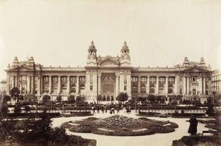 Az aranykorban a világ élvonalába tartozott a magyar tőzsde