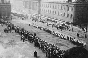 Ilyen volt nemzeti ünnepünk 1869-ben