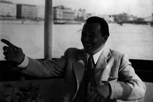 Az első magyar filmsztár élete nem volt fényes