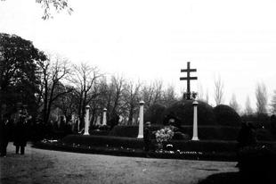 Az aranykorban születtek a legnagyobb budapesti temetők!