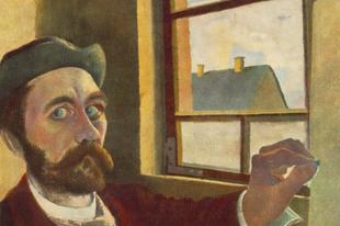 Picasso kedvenc festője magyar volt