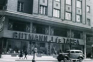 5 érdekesség a budapesti áruházakról, amiket nem tudtál