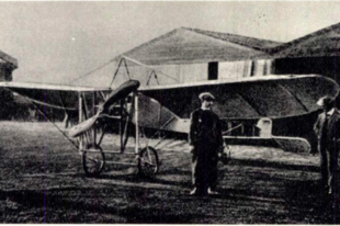 110 éve volt az első, magyar repülés