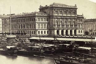 Vajon melyik pesti épület készült a Millenniumra?