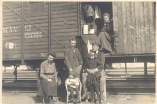Amikor a vagonlakók elárasztották az országot