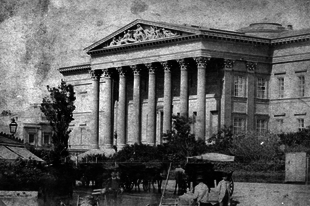 A nagy magyarok múzeuma