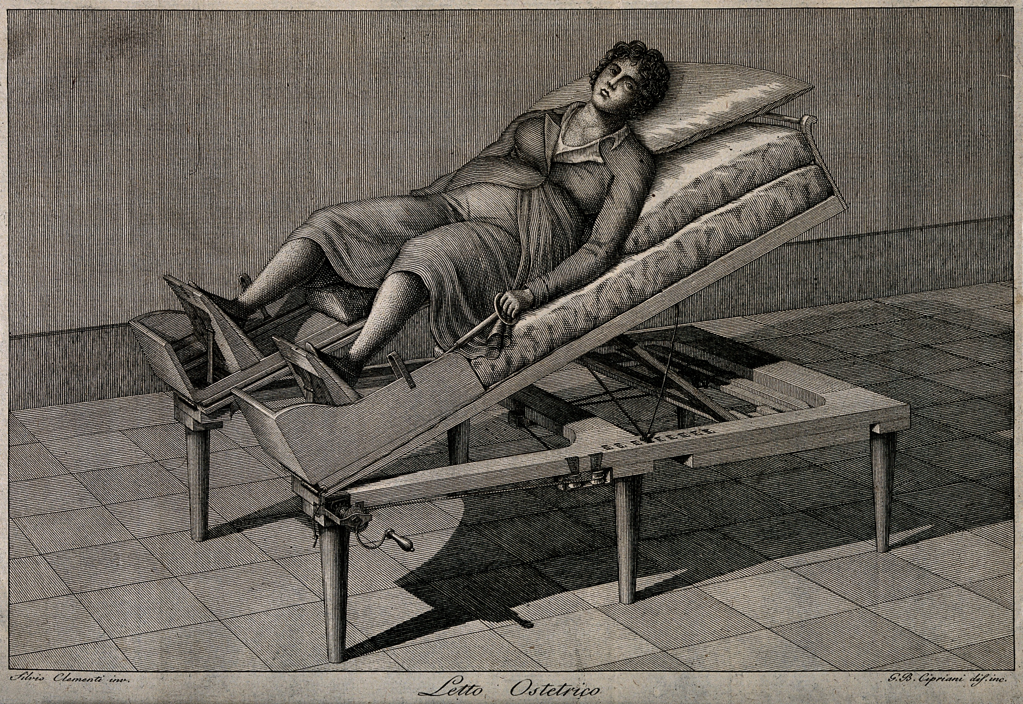 a_pregnant_woman_on_an_obstetrical_bed_line_engraving_by_g_wellcome_v0014951.jpg