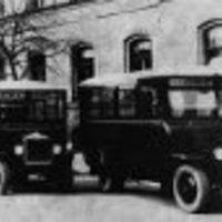 A 124-es (24-es) busz története