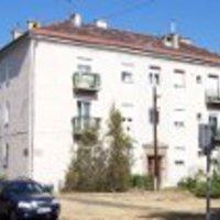 A Kolozsvár utcai szocreál lakótelep