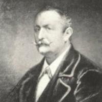 Ember, város: Madarász Viktor és Madarász Adeline
