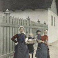 A legrégebbi színes felvételek Rákospalotáról