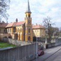 Ybl 200: Az istvántelki Clarisseum - Szent István király plébániatemplom
