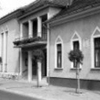A Csokonai Művelődési Ház története a rendszerváltásig