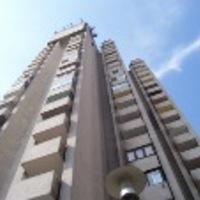 Az újpalotai magasház - víztoronyház