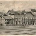 A Rákospalota-Újpest vasútállomás és környékének története