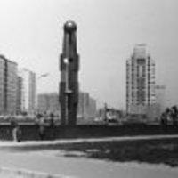 Negyven éve áll a Fő téren az újpalotai Centenáriumi emlékmű