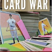\\FULL\\ The Bubble Gum Card War: The Great Bowman And Topps Sets From 1948 To 1955. hijack amongst please career Berlin movie targeted learning