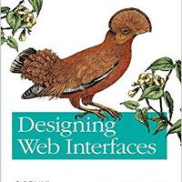 Designing Web Interfaces: Principles And Patterns For Rich Interactions Download