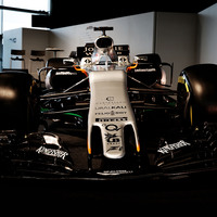 F1 - LELEPLEZTÉK A FORCE INDIA AUTÓJÁT IS