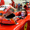 F1 - MONTEZEMOLO: BIANCHI LETT VOLNA RAIKKONEN UTÓDJA A FERRARINÁL
