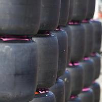 F1 - ÍME A CSAPATOK GUMIVÁLASZTÁSAI A MONACÓI NAGYDÍJRA!