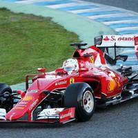 F1 - Vettel és a Ferrari elsőségével kezdődött 2015!