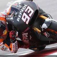 MotoGP - Marquez a végén vette át a vezetést