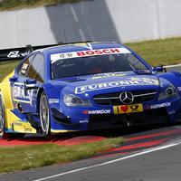 DTM - A Mercedes bejelentette pilótáit 2015-re