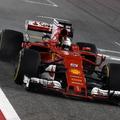 F1 - 2008 ÓTA NEM KEZDETT ILYEN JÓL SZEZONT A FERRARI