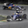 F1 - KIÉ LEHET A SAUBER MÁSIK ÜLÉSE 2017-BEN?