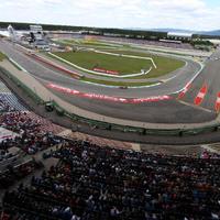 F1 - Hockenheimben lesz a Német Nagydíj