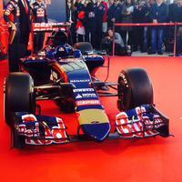 F1 - Lehullt a lepel a Toro Rossoról is!