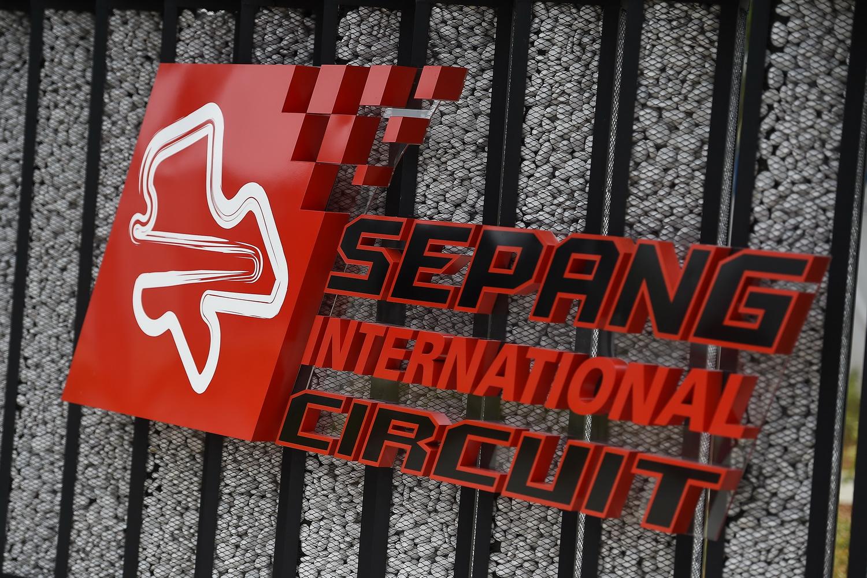 F1 - SEPANG, 2016: A RAJTRÁCS