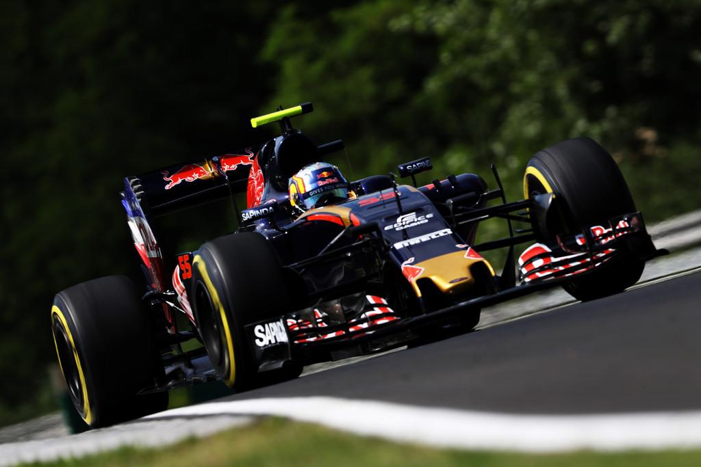 F1 - KÉT PILÓTA IS FIGYELMEZTETÉST KAPOTT AZ FIA-TÓL