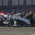 Valóban leengedi a rolót a Mercedes a Formula–E-ben