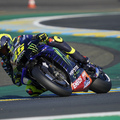 MotoGP: Újra pozitív lett Valentino Rossi koronavírus-tesztje
