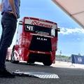 Kamion-Eb: Át kellett alakítani Kiss Norbiék kamionját