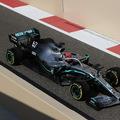 F1: Russell-elsőség és Leclerc-baleset a második tesztnapon